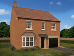Thumbnail to rent in Churchfields, Harrogate Road, North Yorkshire