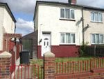 Thumbnail to rent in Chaucer Road, Mexborough
