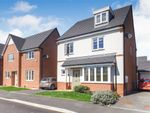 Thumbnail to rent in Moss Wood Court, New Broughton, Wrexham
