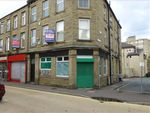 Thumbnail to rent in Prominent Commercial Premises, 77 Southgate, Elland, West Yorkshire