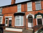Thumbnail to rent in Cranwell Street, Lincoln