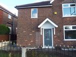 Thumbnail to rent in Eccles Road, Swinton, Manchester