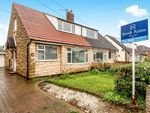 Thumbnail to rent in Whitecliffe Crescent, Swillington, Leeds