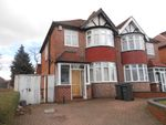 Thumbnail to rent in Leominster Road, Birmingham