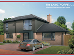 Thumbnail to rent in The Langthorpe, The Crossways, Holmer, Hereford, Herefordshire
