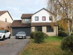 Thumbnail to rent in Priddy Close, Frome, Somerset