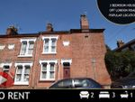 Thumbnail to rent in Brookhouse Street, Leicester