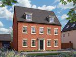 "Thumbnail to rent in ""The Stratford"" at Harbury Lane, Heathcote, Warwick"