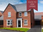 "Thumbnail to rent in ""Holden"" at Dunbar Way, Ashby-De-La-Zouch"