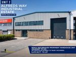 Thumbnail to rent in Unit 2, Alfreds Way Industrial Estate, Barking, Essex