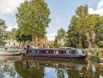 Thumbnail to rent in Blomfield Road, Little Venice