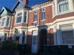 Thumbnail to rent in Clara Street, Stoke, Coventry, West Midlands