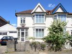 Thumbnail for sale in Newquay Road, London