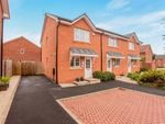 Thumbnail for sale in Old Thorns Crescent, Buckshaw Village, Chorley, Lancashire