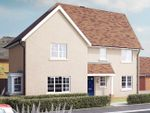 "Thumbnail to rent in ""The Lawford"" at Woodley Place, Elsenham, Bishop's Stortford"