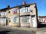 Thumbnail to rent in Norcliffe Street, Middlesbrough, Cleveland