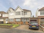 Thumbnail for sale in Lulworth Avenue, Hounslow