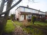Thumbnail for sale in Breightmet Drive, Bolton