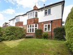 Thumbnail for sale in Speer Road, Thames Ditton