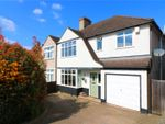 Thumbnail for sale in Hazelbury Avenue, Abbots Langley