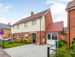 Thumbnail for sale in Laxton Road, Aylesbury