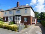 Thumbnail to rent in Kinmel Avenue, Abergele