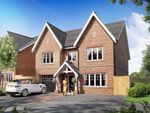 Thumbnail for sale in St Edwards Gate, Cuffley Hill, Cuffley, Hertfordshire