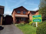 Thumbnail for sale in Eastbury Drive, Olton, Solihull, West Midlands
