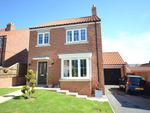 Thumbnail for sale in Bramble Way, Scalby, Scarborough