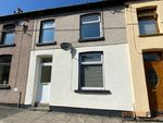 Thumbnail for sale in Park Street, Tonypandy -, Tonypandy