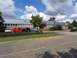 Thumbnail to rent in Office 4, York House, 1-3 Newton Close, Wellingborough, Northamptonshire