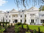 Thumbnail to rent in The Ridge, Ridgemount Road, Sunningdale, Ascot