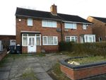 Thumbnail for sale in Thistledown Road, Shard End, Birmingham