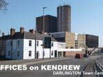 Thumbnail to rent in 8-9 Kendrew Street, Darlington