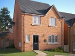 "Thumbnail to rent in ""The Mylne"" at Holly Drive, Hessle"