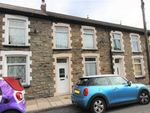 Thumbnail for sale in Hendrecafn Road, Tonypandy