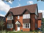 "Thumbnail to rent in ""The Sheringham"" at Nottinghamshire, Edwalton"