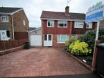Thumbnail to rent in Larch Grove, Malpas, Newport