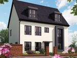 "Thumbnail to rent in ""The Warwick"" at Limousin Avenue, Whitehouse, Milton Keynes"