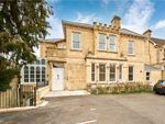 Thumbnail to rent in 18 Upper Oldfield Park, Bath