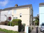 Thumbnail for sale in Queens Road, Higher St. Budeaux, Plymouth