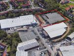 Thumbnail for sale in Unit J, Highfield Road Industrial Estate, Little Hulton, Manchester