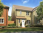 "Thumbnail to rent in ""The Hanbury"" at Heath Road, Coxheath, Maidstone"