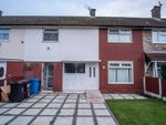 Thumbnail for sale in Hillingden Avenue, Halewood, Liverpool