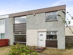 Thumbnail to rent in Haddington Crescent, Glenrothes