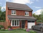 "Thumbnail to rent in ""Hallam"" at Hastings Close, Chesterfield"
