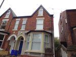 Thumbnail to rent in Douglas Road, Nottingham