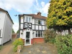 Thumbnail for sale in Pams Way, Ewell, Epsom