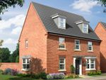 "Thumbnail to rent in ""Emerson"" at Morda, Oswestry"