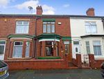 Thumbnail to rent in St. Clair Street, Crewe
